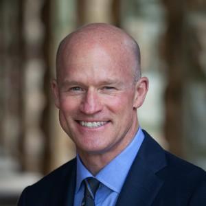 David Shipps, Director of the Babson Center