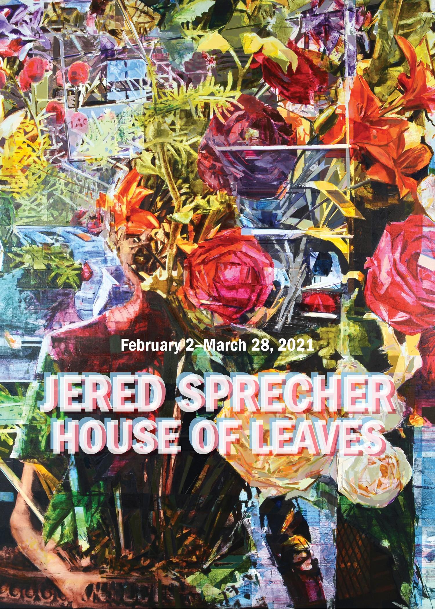 Sprecher House of Leaves