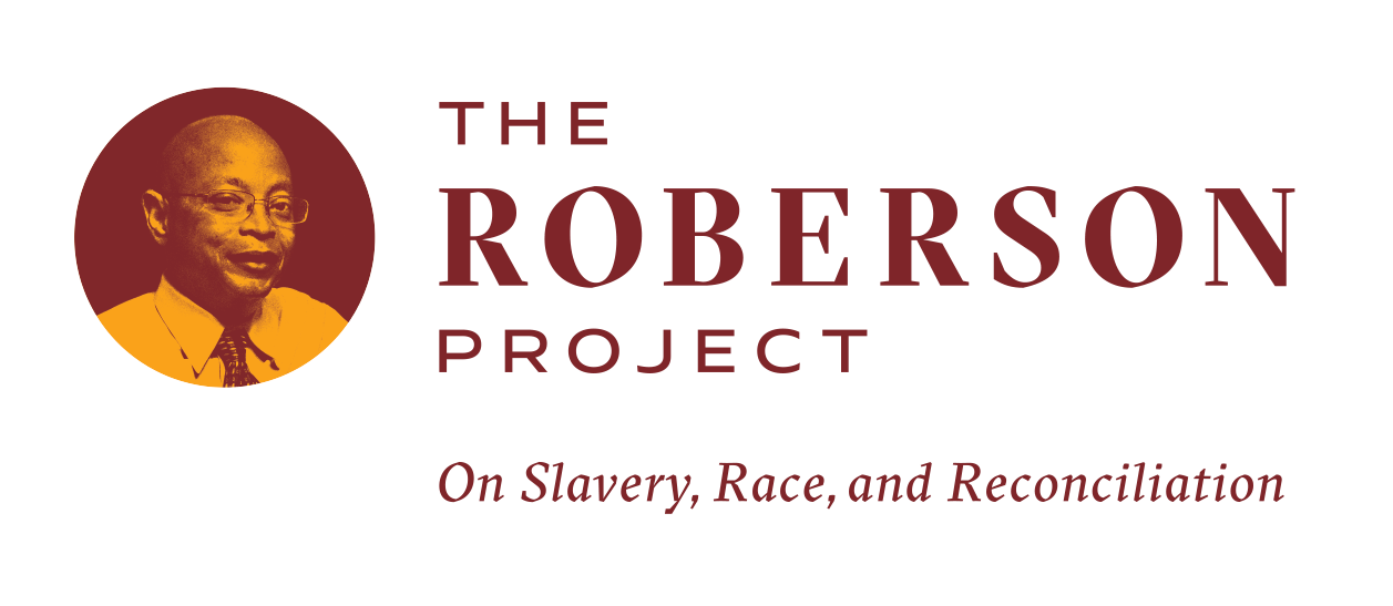 Repository: Roberson Project on Slavery, Race, and Reconciliation at the University of the South