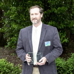 jon evans award